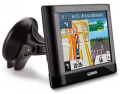 Автомобильный навигатор Garmin Nuvi 52 аэроскан