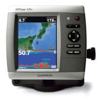 Картплоттер+эхолот  Garmin GPSMAP 526S аэроскан
