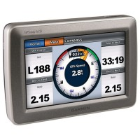 Картплоттер Garmin GPSMAP 620 аэроскан