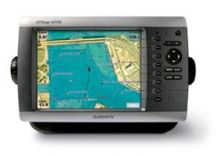 Картплоттер Garmin GPSMAP 4008 аэроскан
