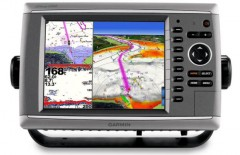 Картплоттер Garmin GPSMAP 6008 аэроскан