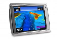 Картплоттер Garmin GPSMAP 7015 аэроскан