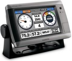 Картплоттер Garmin GPSMAP 720 s аэроскан