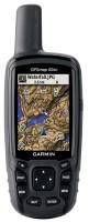 Туристический GPS-навигатор Garmin GPSMAP 62 SC аэроскан