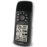 Туристический GPS-навигатор Garmin GPS 72 H аэроскан
