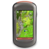 Туристический GPS-навигатор Garmin Oregon 450 аэроскан