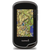 Туристический GPS-навигатор Garmin Oregon 650, WW аэроскан