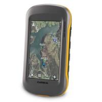 Туристический GPS-навигатор Garmin Montana 600 аэроскан
