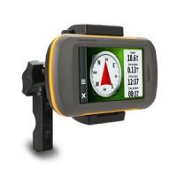 Туристический GPS-навигатор Garmin Montana 600 Moto Bundle аэроскан