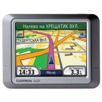 Автомобильный навигатор Garmin nuvi 250 НавЛюкс