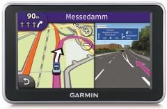 Автомобильный навигатор Garmin Nuvi 2360 LT НавЛюкс