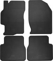 Коврики в салон для Mazda 6 '08-12 резиновые (Stingray)