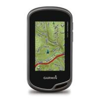 Туристический GPS-навигатор Garmin Oregon 650, WW НавЛюкс