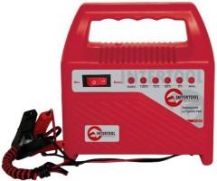 Зарядное устройство AT-3012  Intertool