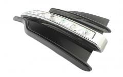 Дневные ходовые огни для Ford Kuga c 2013 V2 (LED-DRL)