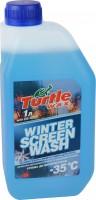 Незамерзающая жидкость-концентрат Turtle Wax Liquid Fire - 35С (1л)