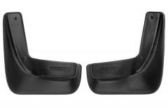 Брызговики передние для Skoda Octavia A7 '13- (Lada Locker)