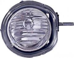 Противотуманная фара для Citroen Jumper '06-14 левая/правая (Depo) 1415290E