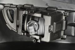 Фото 11 - Противотуманные фары для Mitsubishi Lancer 9 '06-09 комплект (Dlaa) полноразмерные