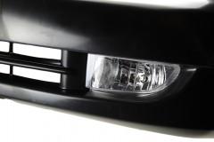 Фото 13 - Противотуманные фары для Mitsubishi Lancer 9 '06-09 комплект (Dlaa) полноразмерные