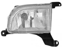 Противотуманная фара для Chevrolet Lacetti '03-12 левая (DEPO)