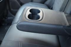 Фото товара 13 - Авточехлы Leather Style для салона Mitsubishi Outlander '12- (MW Brothers)