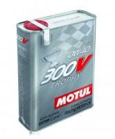 Motul MOTUL 300V Trophy 0W-40 (2л)
