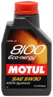 Фото 1 - MOTUL 8100 Eco-nergy 0W-30 (5л)