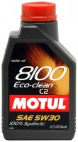 Motul MOTUL 8100 Eco-Clean 0W-30 (1л)