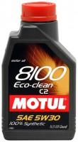 Motul MOTUL 8100 Eco-Clean 0W-30 (5л)