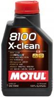 MOTUL 8100 X-clean 5W-40 (2л)