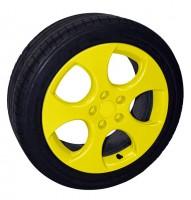 Спрей для дисков жёлтый глянцевый (FOLIATEC)