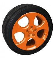Спрей для дисков оранжевый глянцевый (FOLIATEC)