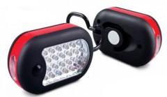 Лампа переносная светодиодная 27 LED (LA 171127)