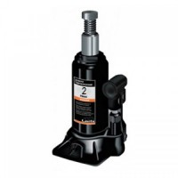Домкрат автомобильный гидравлический бутылочный 2 т. LA JNS-02 (Lavita)