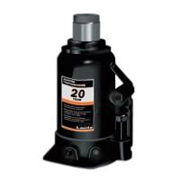 Домкрат автомобильный гидравлический бутылочный 20 т. LA JNS-20 (Lavita)