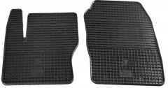 Коврики в салон передние для Ford C-Max '11- резиновые (Stingray)