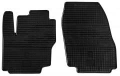 Коврики в салон передние для Ford S-Max '06-15  резиновые (Stingray)