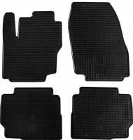 Коврики в салон для Ford S-Max '06-15 резиновые (Stingray)