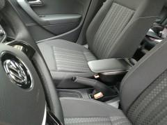 Armster (Венгрия) Подлокотник Armster 2 для Volkswagen Polo '09- (Grey Sport, серый)