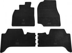 Коврики в салон для Lexus LX 470 '00-07 резиновые (Stingray)