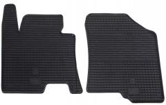 Коврики в салон передние для Hyundai i30 FL '13-16 резиновые (Stingray)