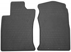 Коврики в салон передние для Lexus GX 470 '02-09 резиновые (Stingray)