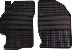 Коврики в салон передние для Mazda 6 '08-12 резиновые (Stingray)