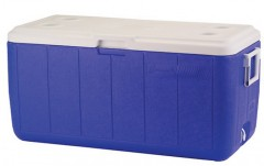 Термобокс Coleman 100 Quart Blue Marine Cooler