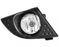 Противотуманная фара для Honda Accord '11-13 EUR левая (DEPO) европ. версия 217-2052L-UQ