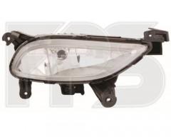 Противотуманная фара для Hyundai Sonata '10-15 левая (FPS)