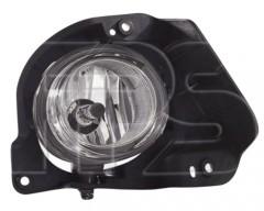 Противотуманная фара для Mazda 2 '07-11 правая (DEPO) D65151680A