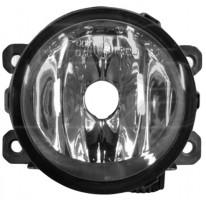 Противотуманная фара для Citroen C4 '11- левая/правая (DEPO) FP 2036 H0-E