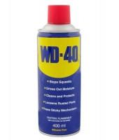Универсальная смазка WD-40 400 мл